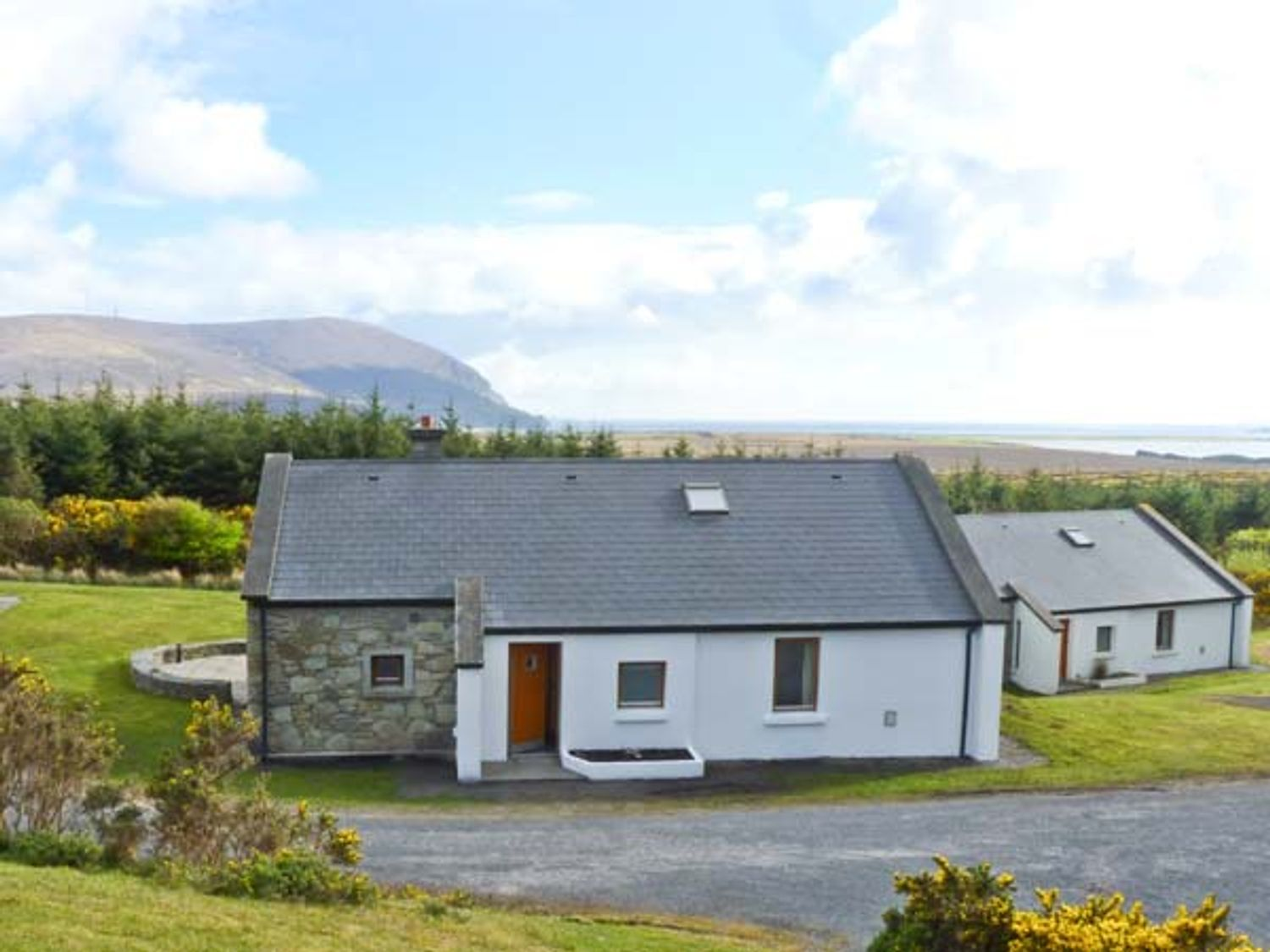Slievemore Cottage - Westport & County Mayo - 12474 - photo 1