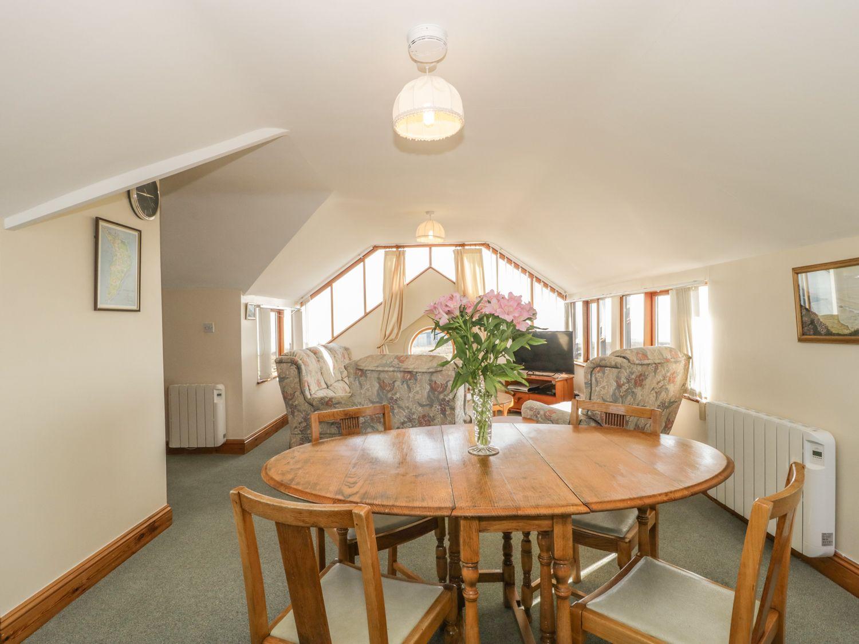 Branscombe Lodge, Dorset