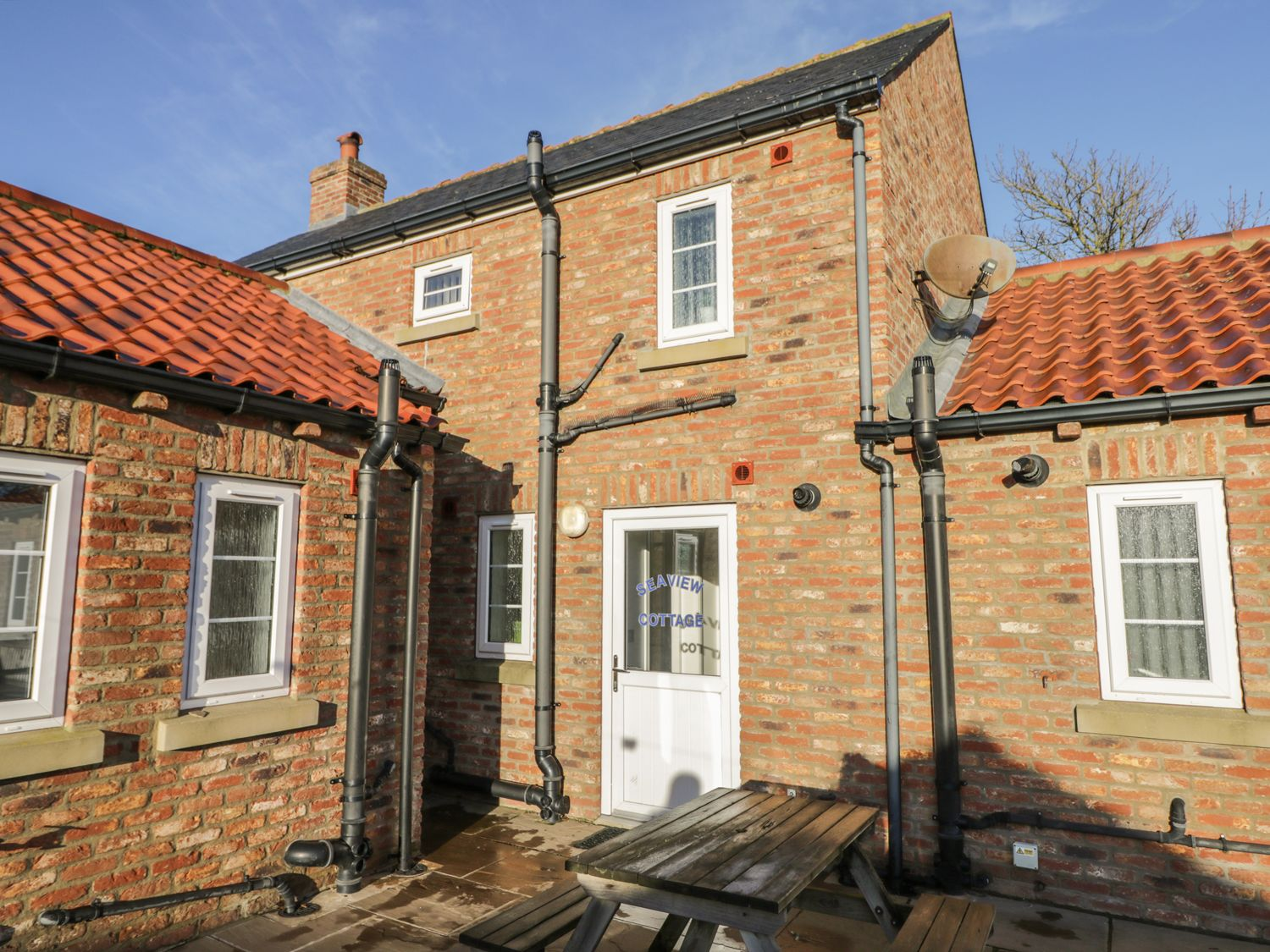 Sea View Cottage - Whitby & North Yorkshire - 12525 - photo 1