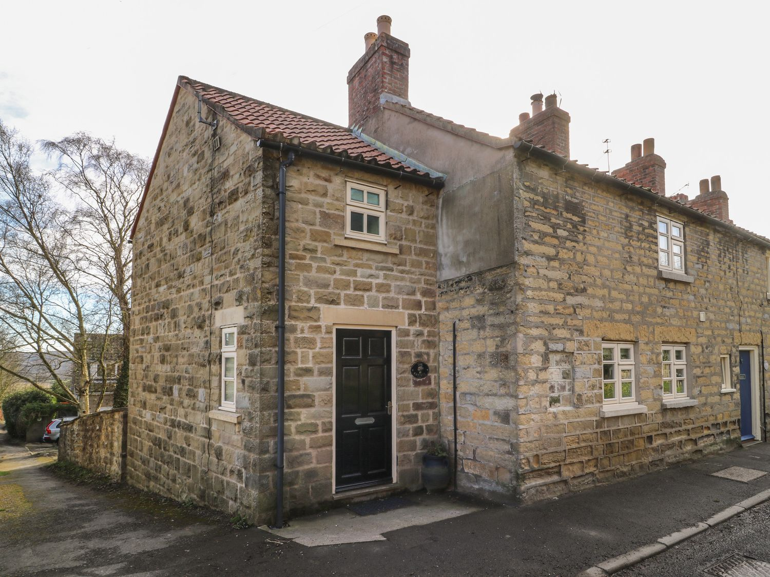 The Cottage - Whitby & North Yorkshire - 12537 - photo 1