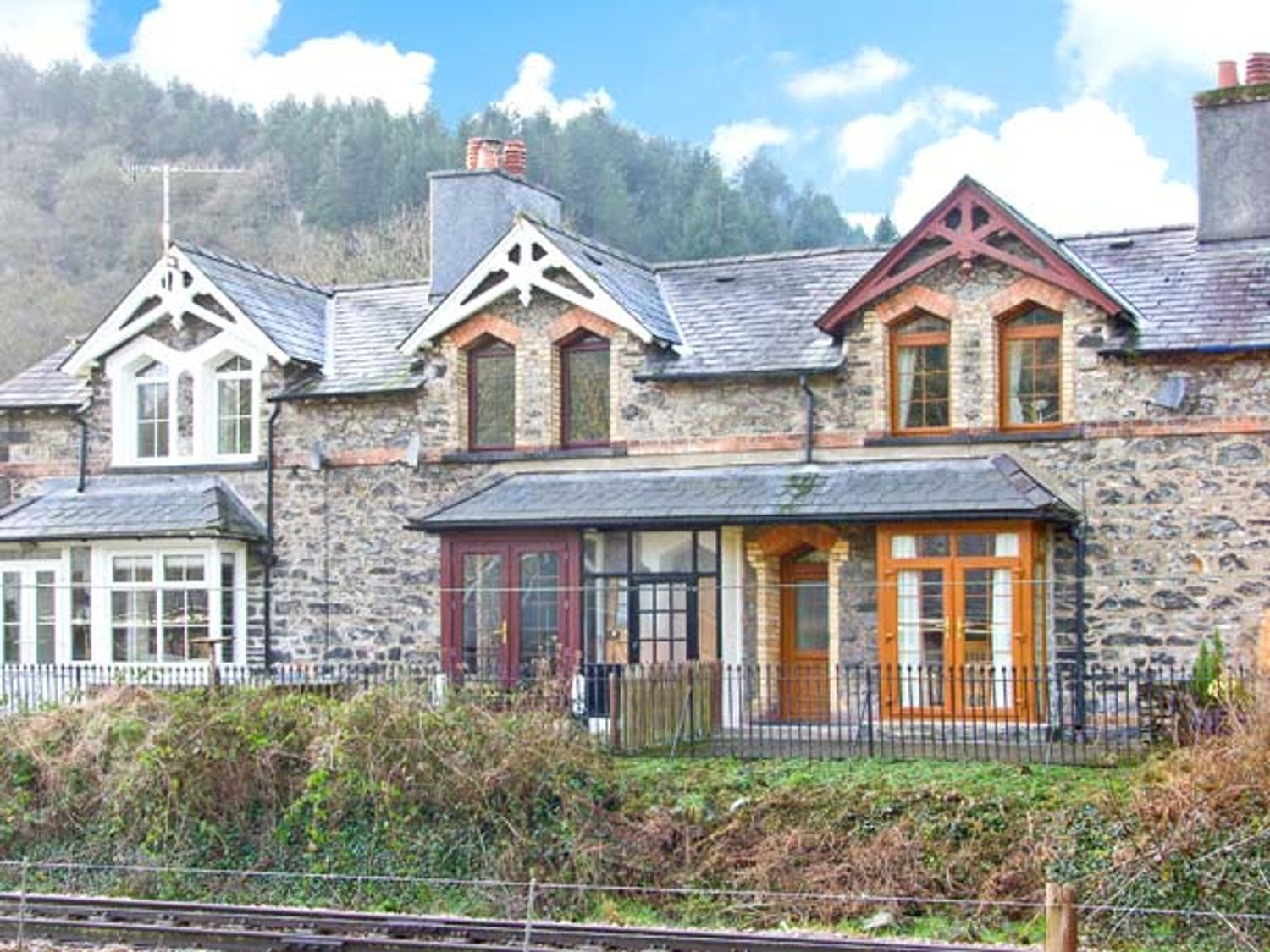 3 Railway Cottages - North Wales - 12543 - photo 1