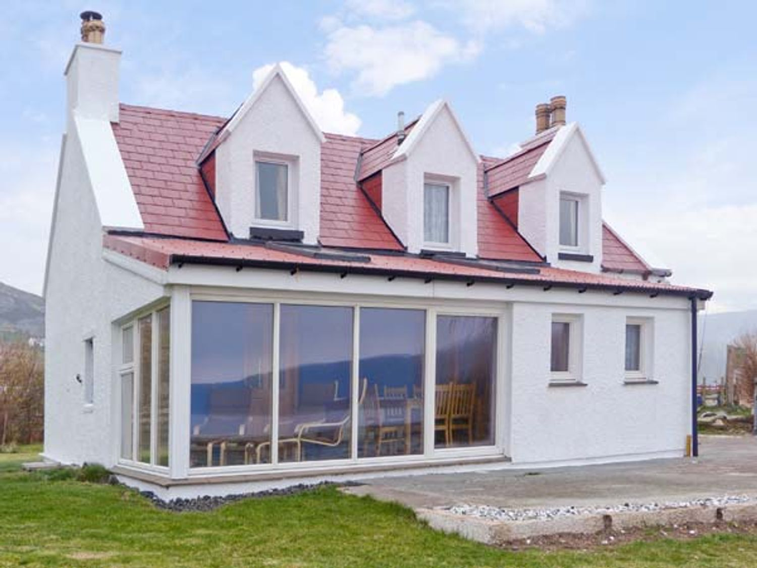 Jubilee Cottage - Scottish Highlands - 12666 - photo 1