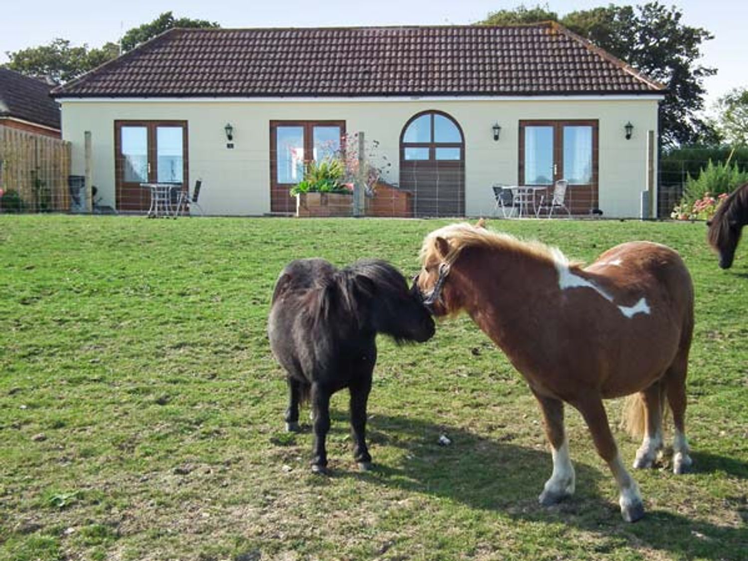 3 The Stables, Isle of Wight