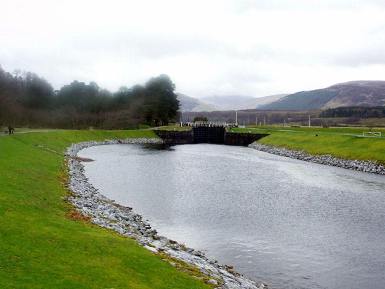 Glen Dessary, Scotland