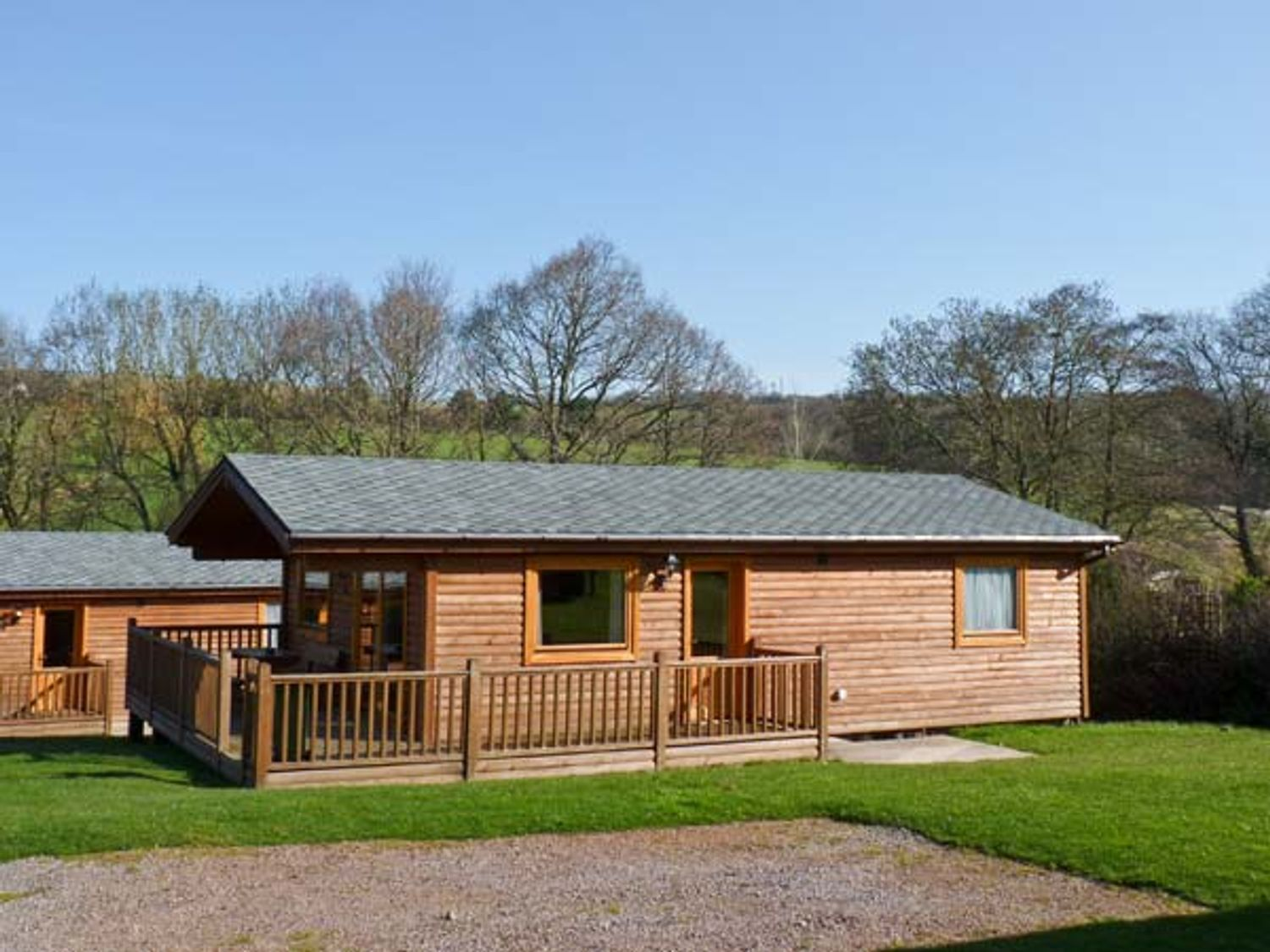 Dartmoor Edge Lodge - Devon - 13133 - photo 1
