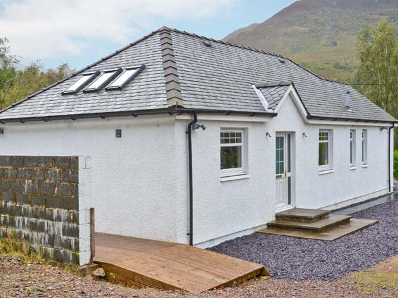 Cnoc nan Cubhaig - Scottish Highlands - 13408 - photo 1