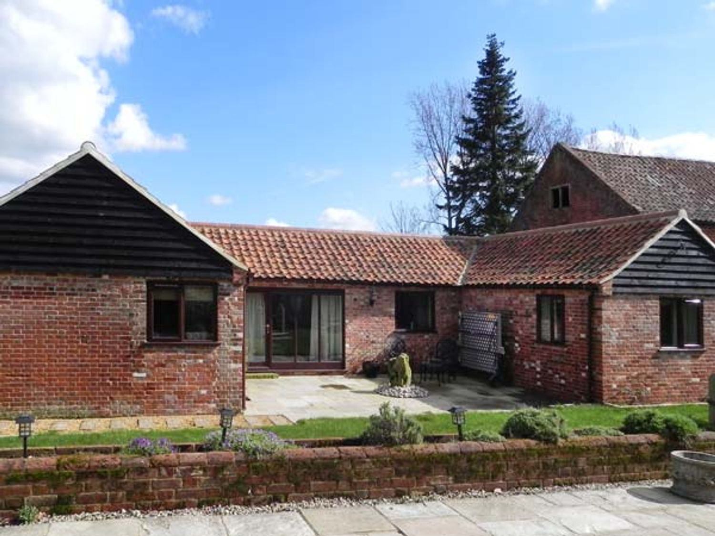 Oak Tree Barn - Norfolk - 13556 - photo 1
