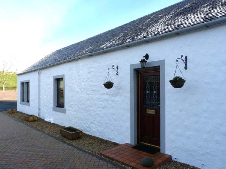 The Barn at Daldorch, Scotland