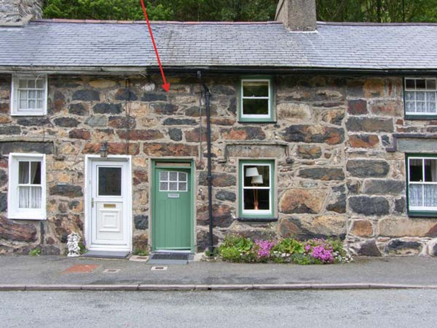 Copper Miner's Cottage - North Wales - 13851 - photo 1