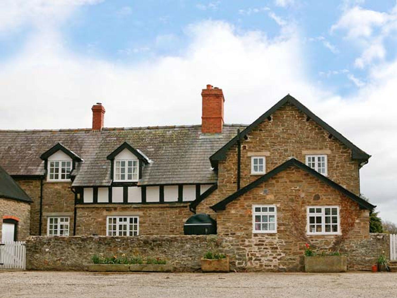 Partridge Farm Cottage - Shropshire - 13875 - photo 1