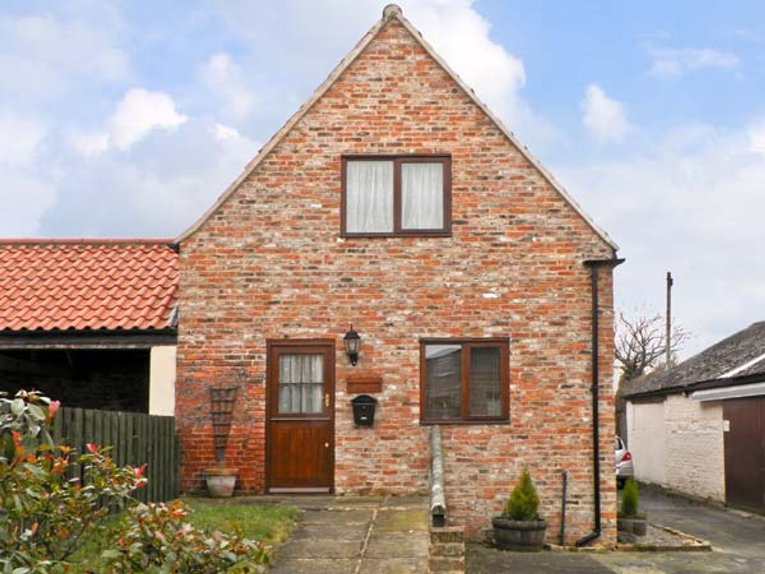 Bullring Cottage - Whitby & North Yorkshire - 13900 - photo 1