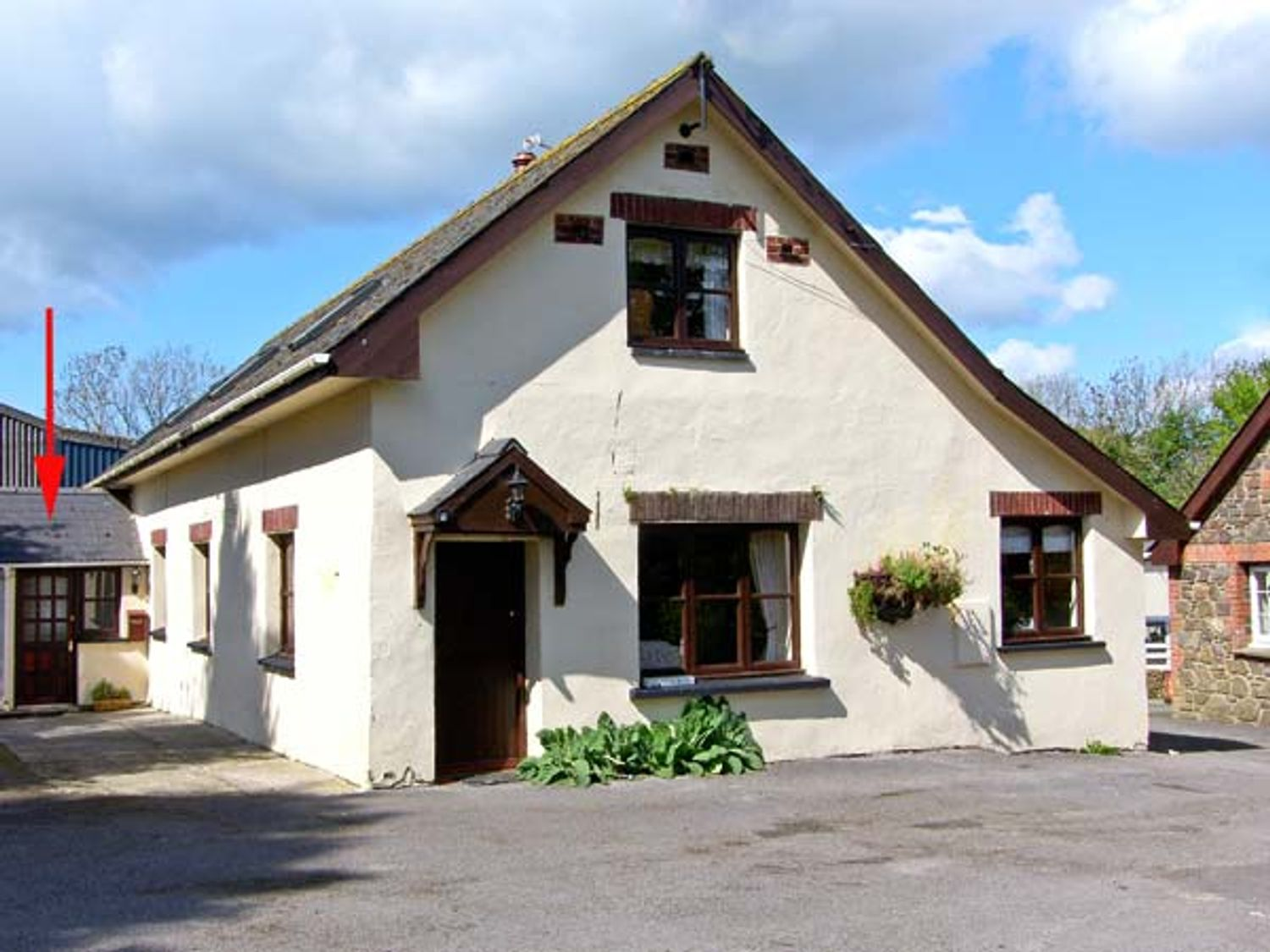 Stable Cottage - South Wales - 13901 - photo 1