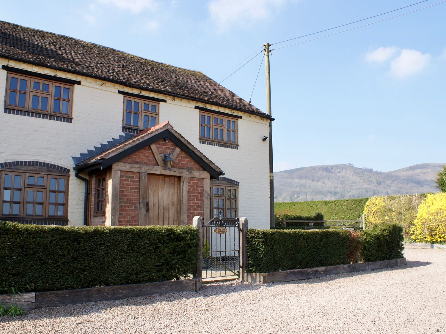 Yew Tree Cottage - Cotswolds - 14038 - photo 1