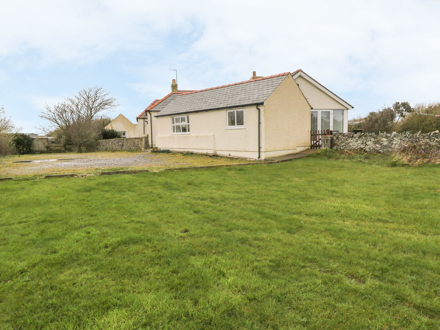 Alynfa Bach - Anglesey - 14097 - photo 1