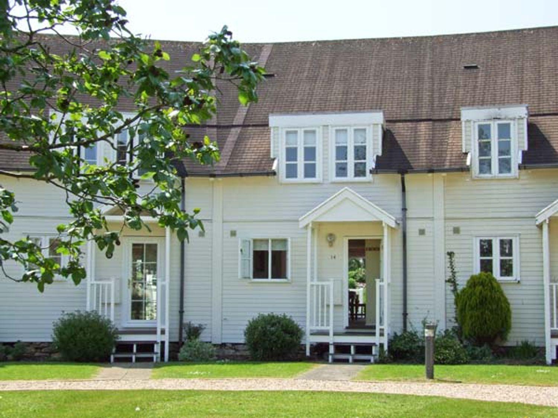 Poppy Lodge - Cotswolds - 14180 - photo 1