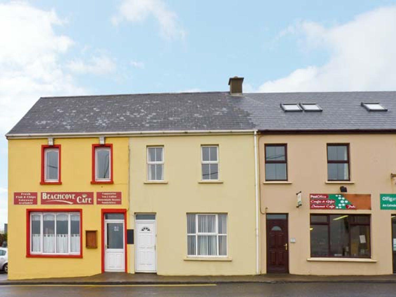 Beach Cove House - County Kerry - 14259 - photo 1