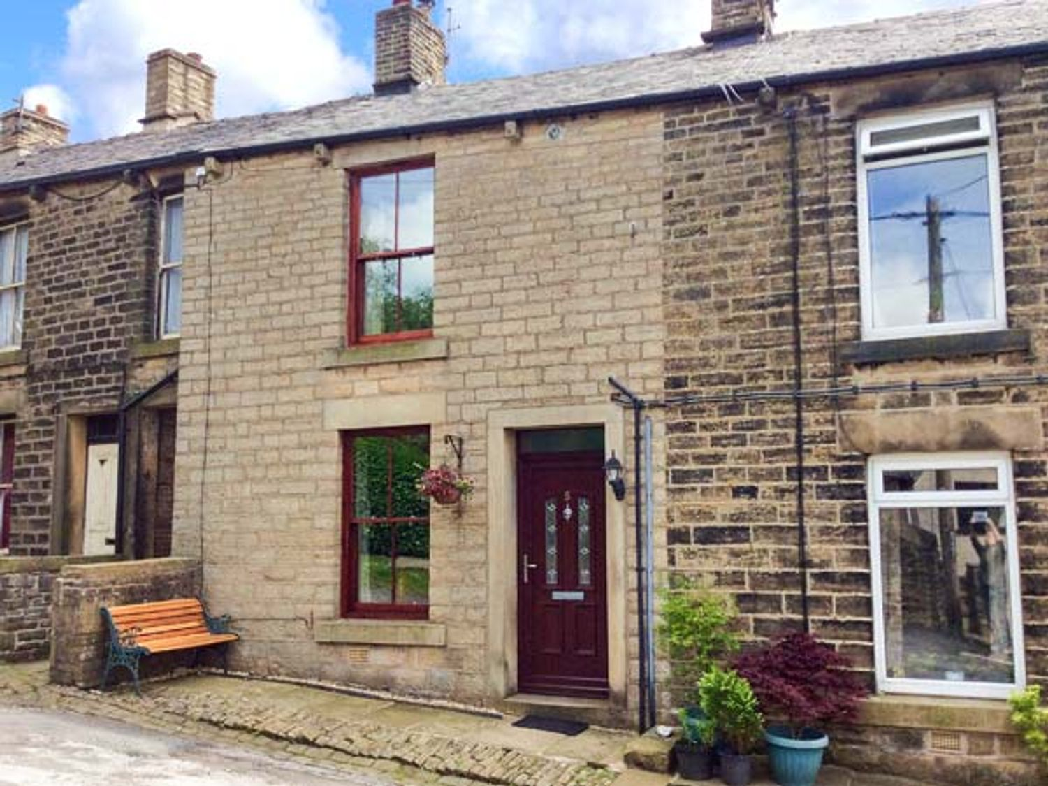 5 Vicarage Lane - Peak District - 14268 - photo 1