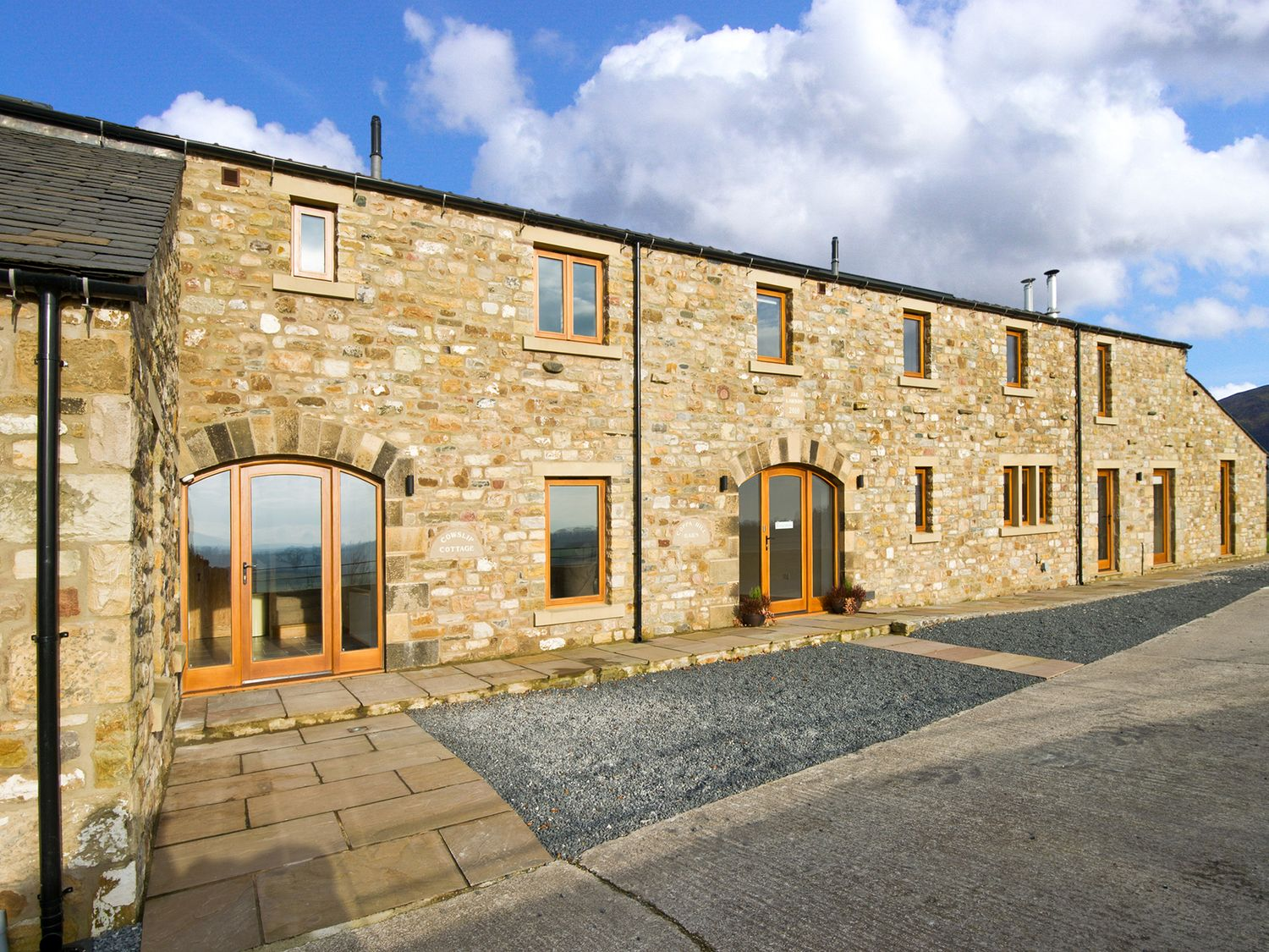 Cowslip Cottage - Yorkshire Dales - 14380 - photo 1