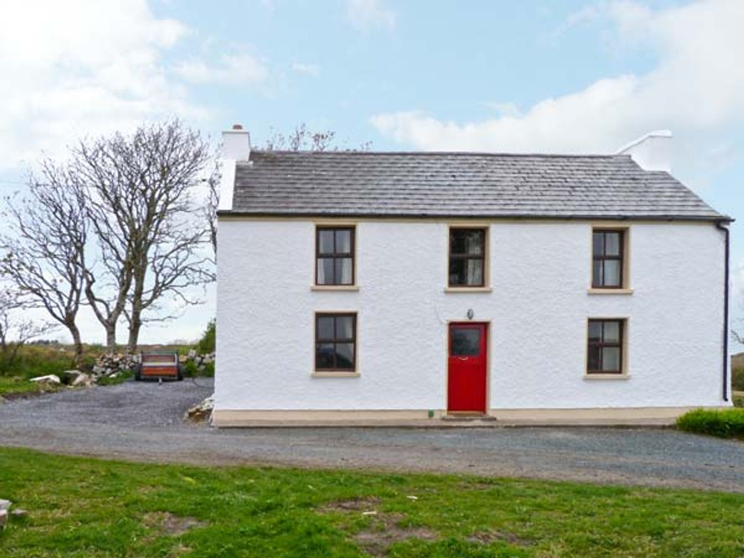 Mary Kate's Cottage - County Donegal - 14388 - photo 1