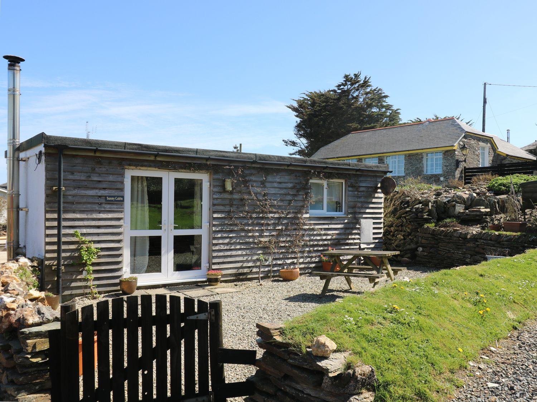 Sunny Cabin - Cornwall - 14431 - photo 1