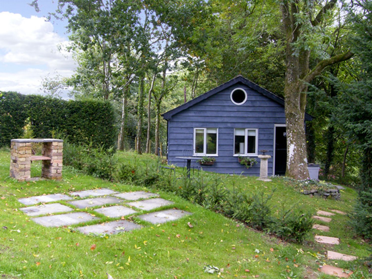 Garden Cottage - Mid Wales - 1444 - photo 1