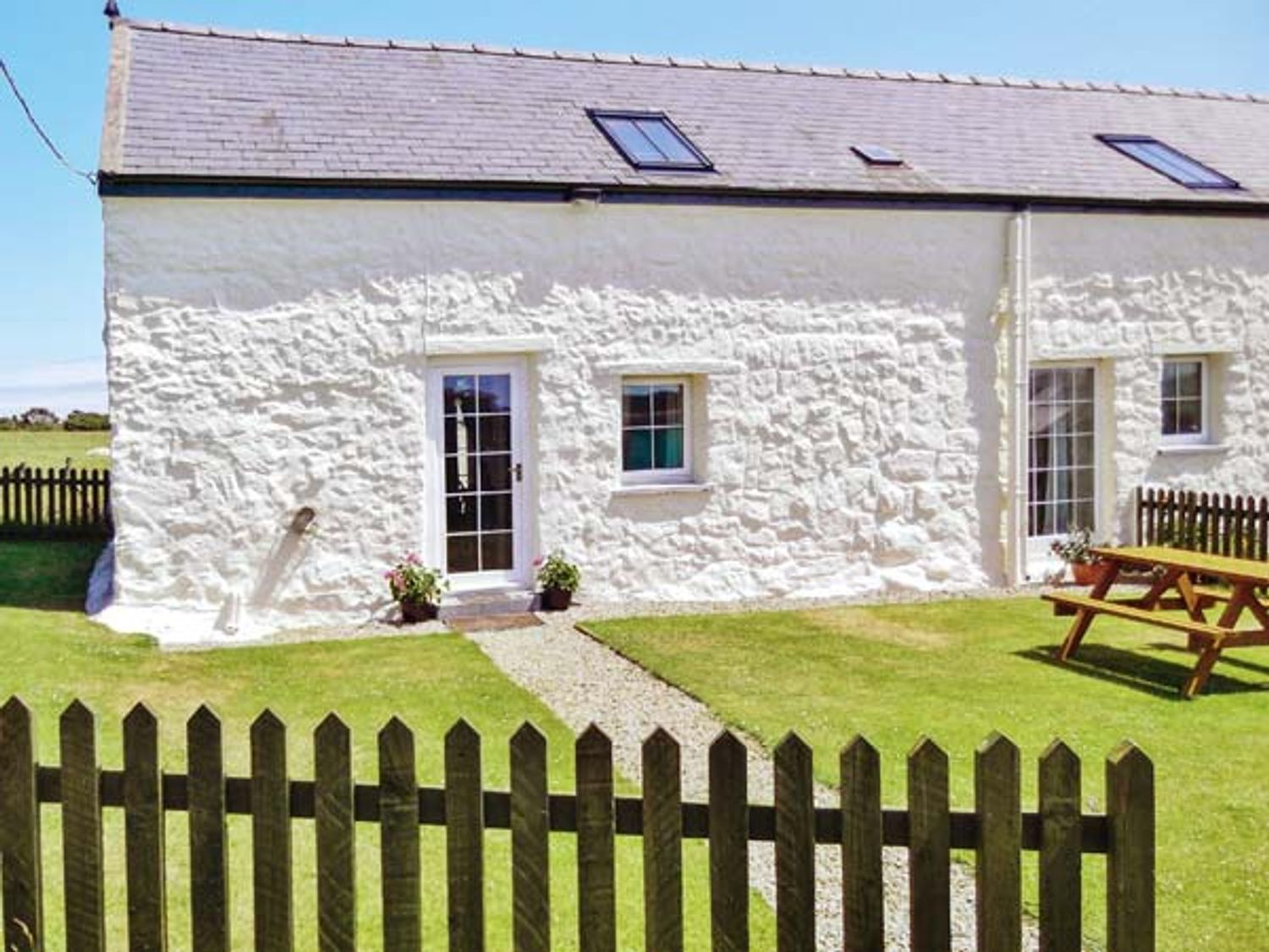 The Stables - North Wales - 14501 - photo 1