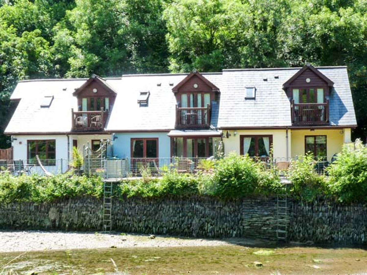 Waterside Cottage - Cornwall - 14509 - photo 1