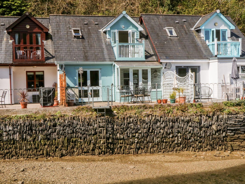 Waterside Cottage - Cornwall - 14509 - photo 1