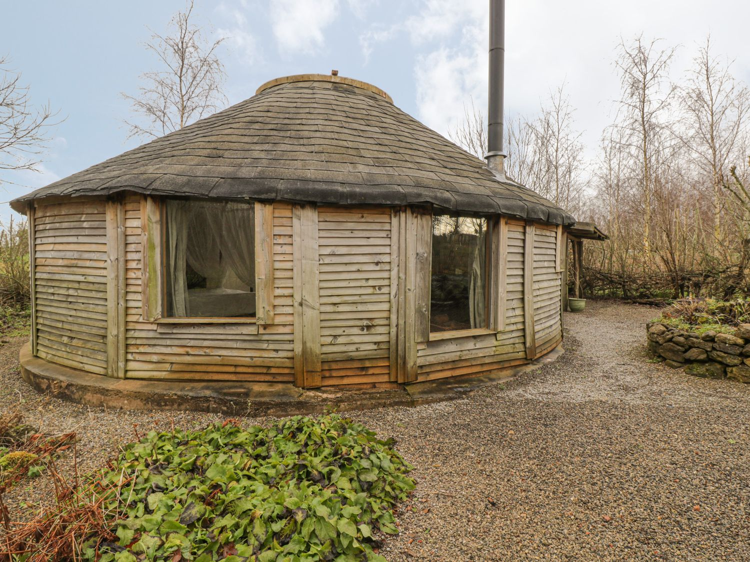 The Roundhouse - Somerset & Wiltshire - 14576 - photo 1