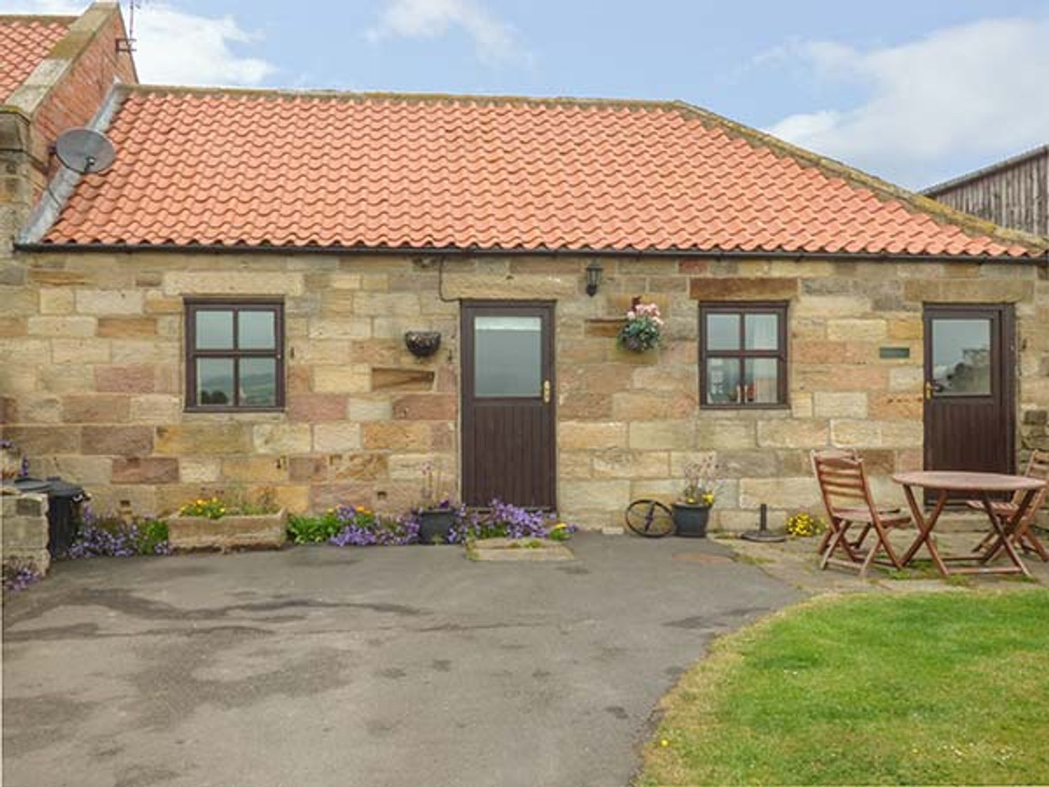 Broadings Cottage - Whitby & North Yorkshire - 1464 - photo 1