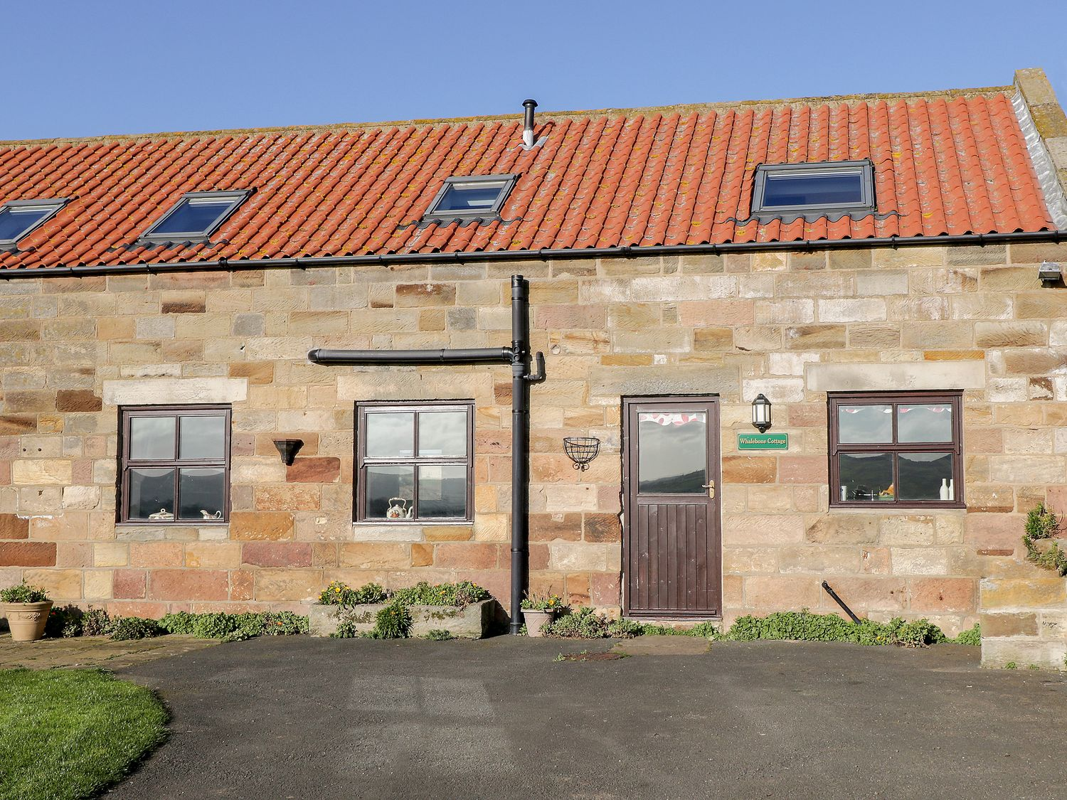 Whalebone Cottage - Whitby & North Yorkshire - 1465 - photo 1
