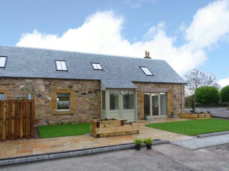 Muirmailing Cottage, Scotland