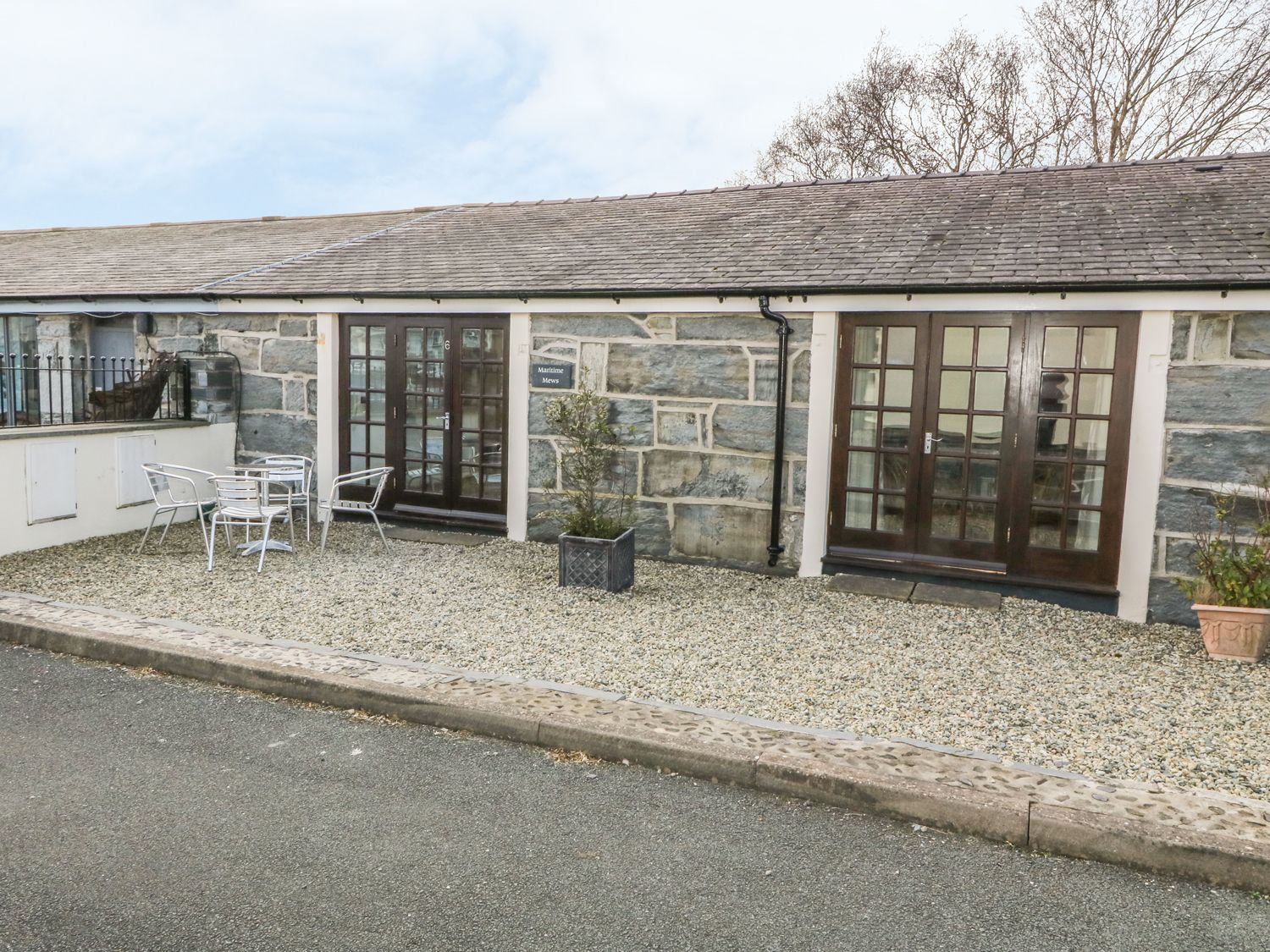 Maritime Mews, 6 The Oakleys - North Wales - 14809 - photo 1