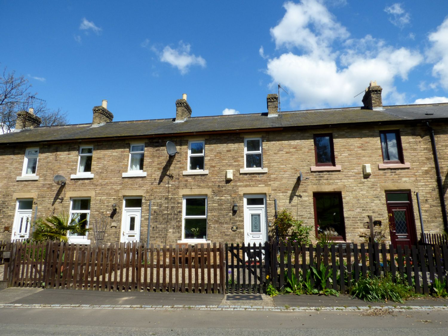 Footway Cottage - Yorkshire Dales - 14840 - photo 1