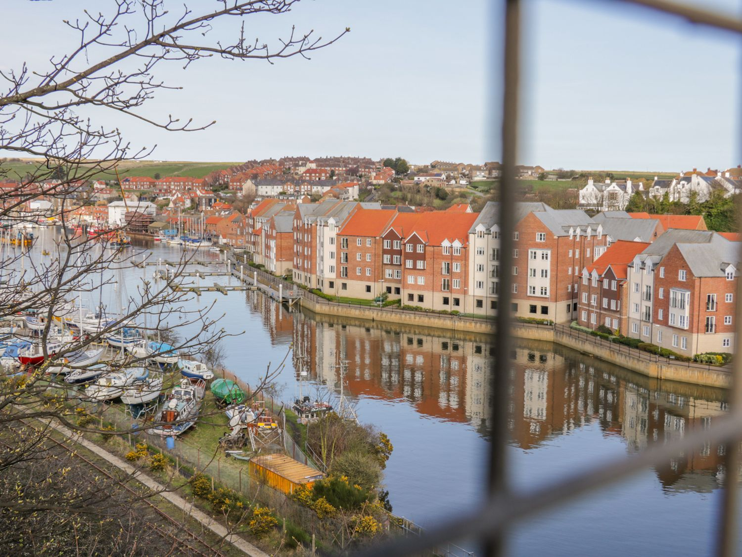 Whitby Harbour Retreat - Whitby & North Yorkshire - 14856 - photo 1