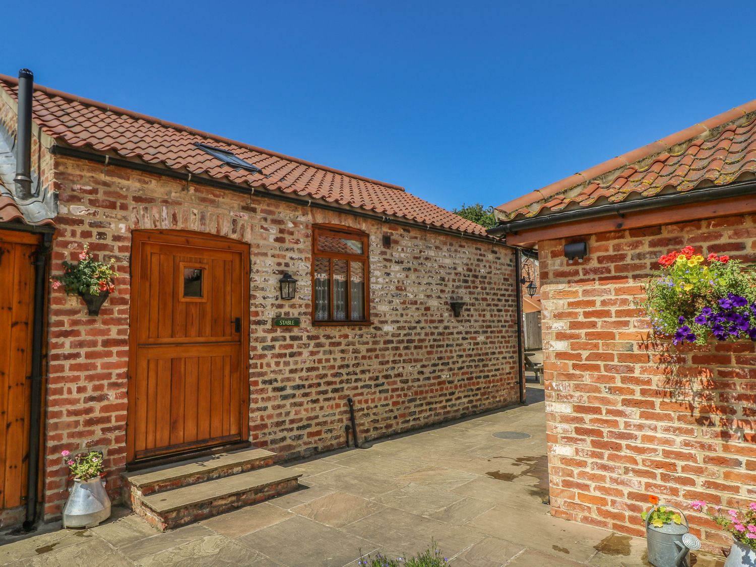 Stable Cottage - Whitby & North Yorkshire - 14936 - photo 1
