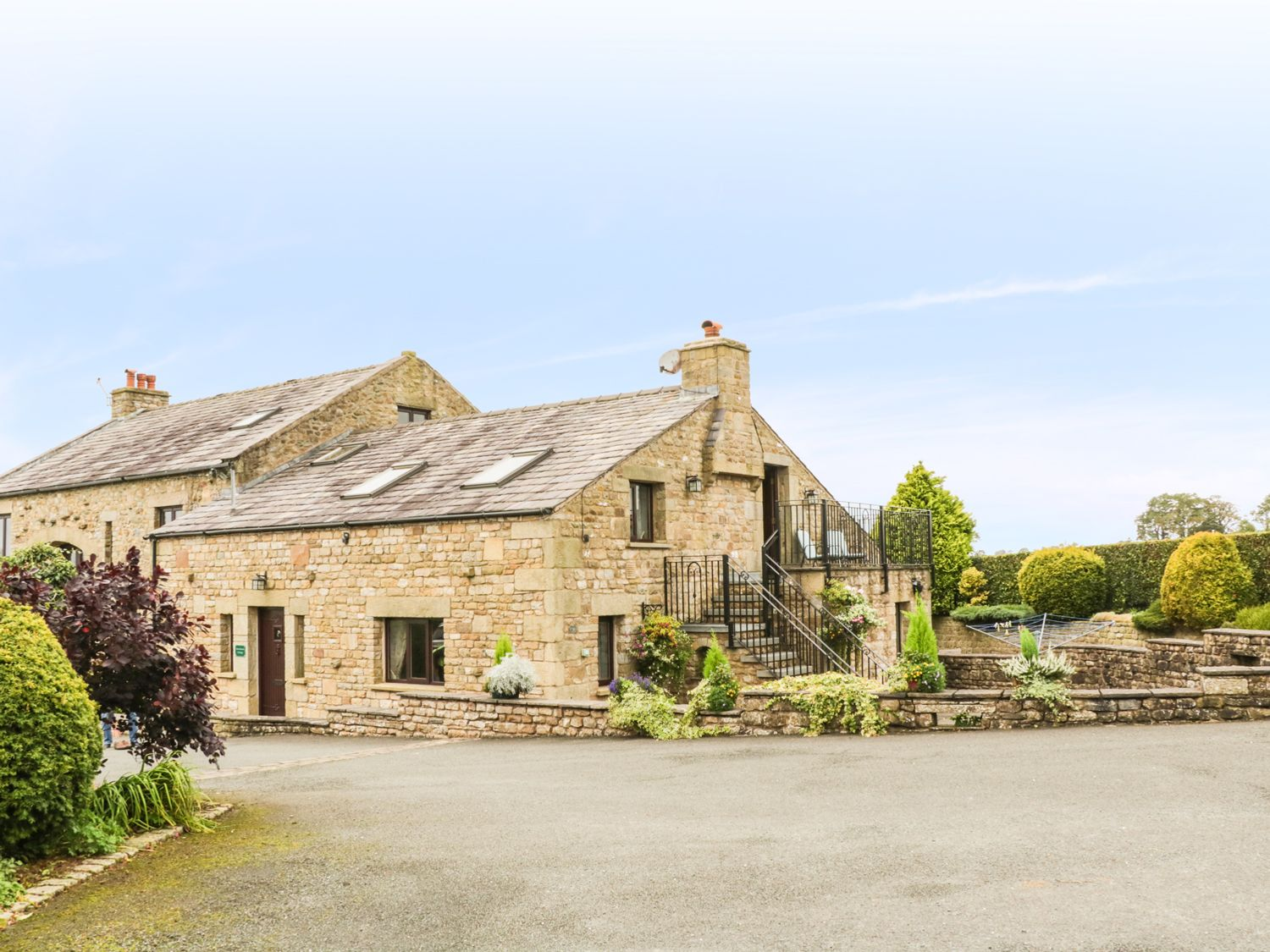 Hazelwood Cottage - Yorkshire Dales - 14939 - photo 1