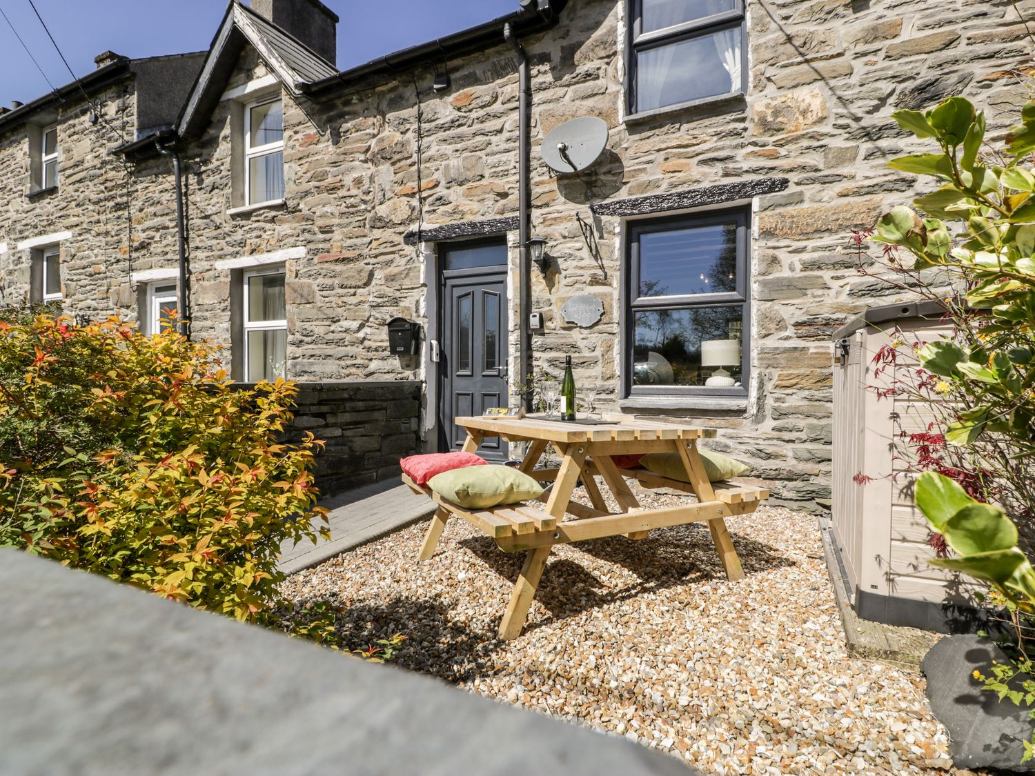 Bwthyn Afon (River Cottage) - North Wales - 15038 - photo 1