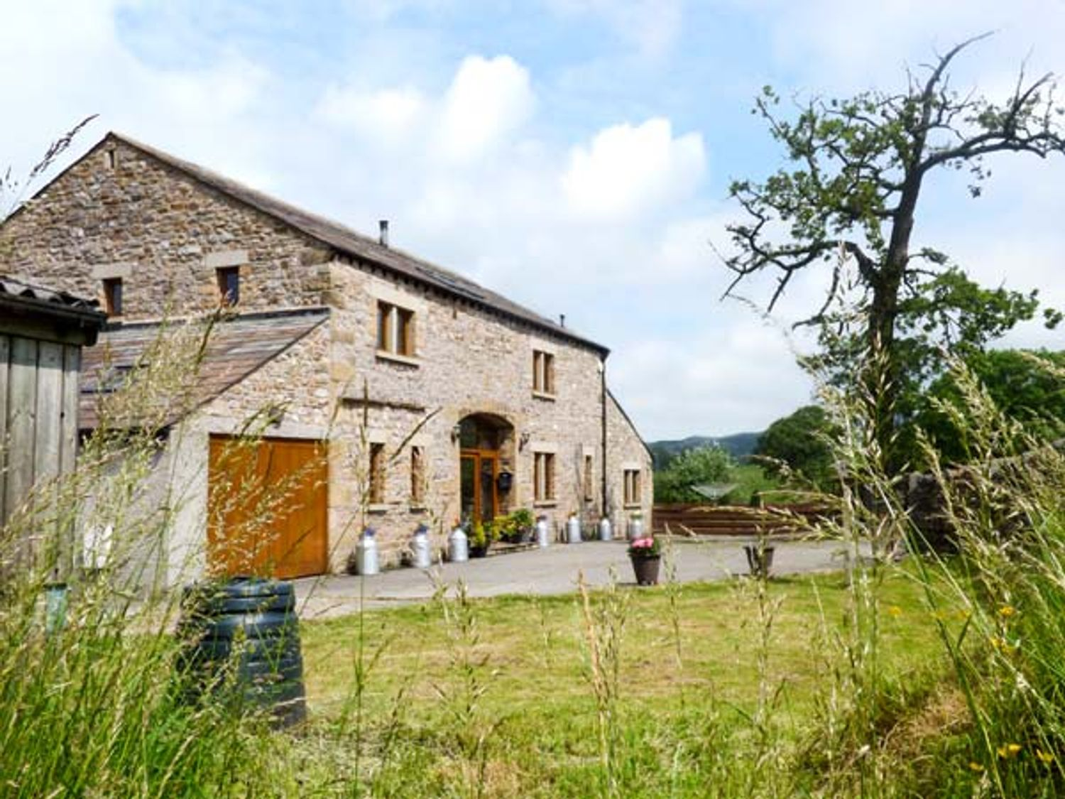 Kirksteads Barn - Yorkshire Dales - 15149 - photo 1