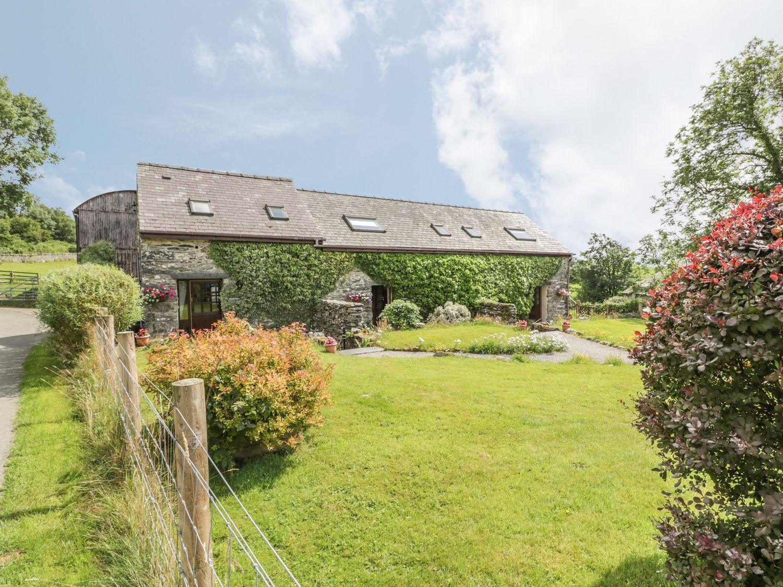 Arfron, Penrhyddion Pella - North Wales - 1519 - photo 1