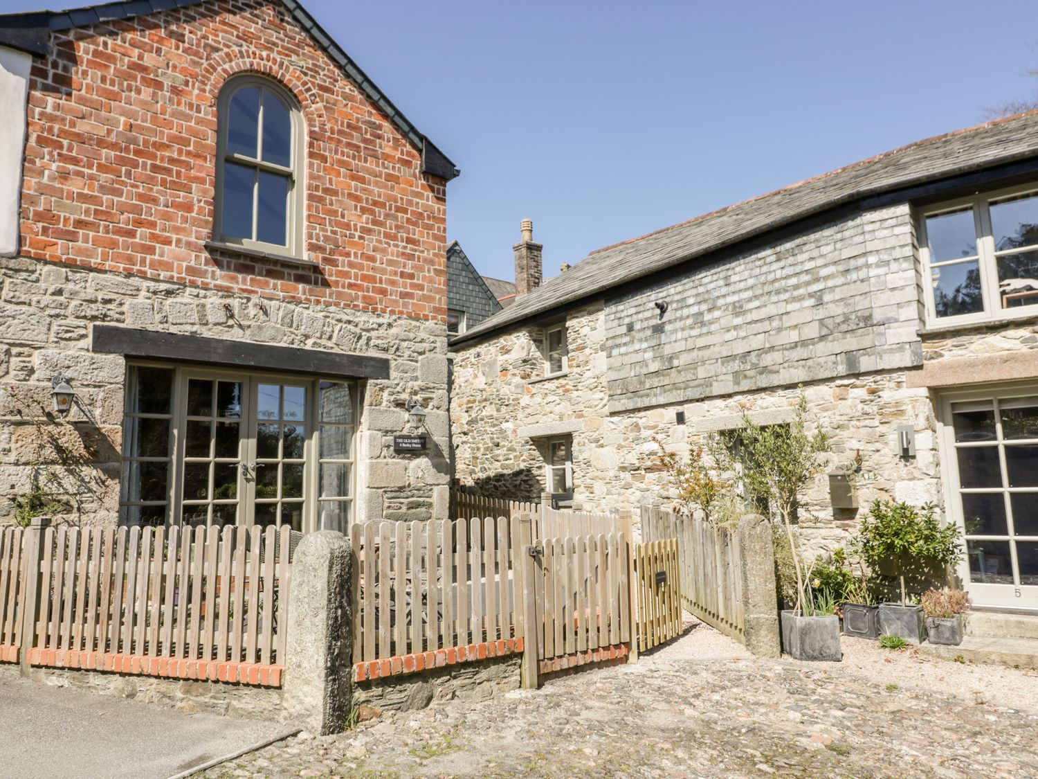 The Old Smithy - Cornwall - 15205 - photo 1