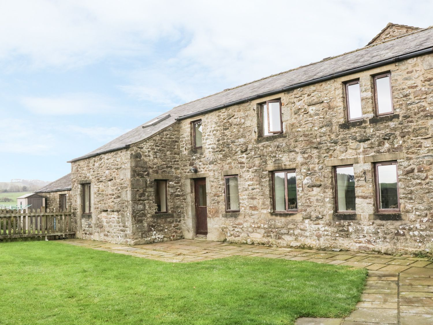Orcaber Farm Barn - Yorkshire Dales - 15485 - photo 1