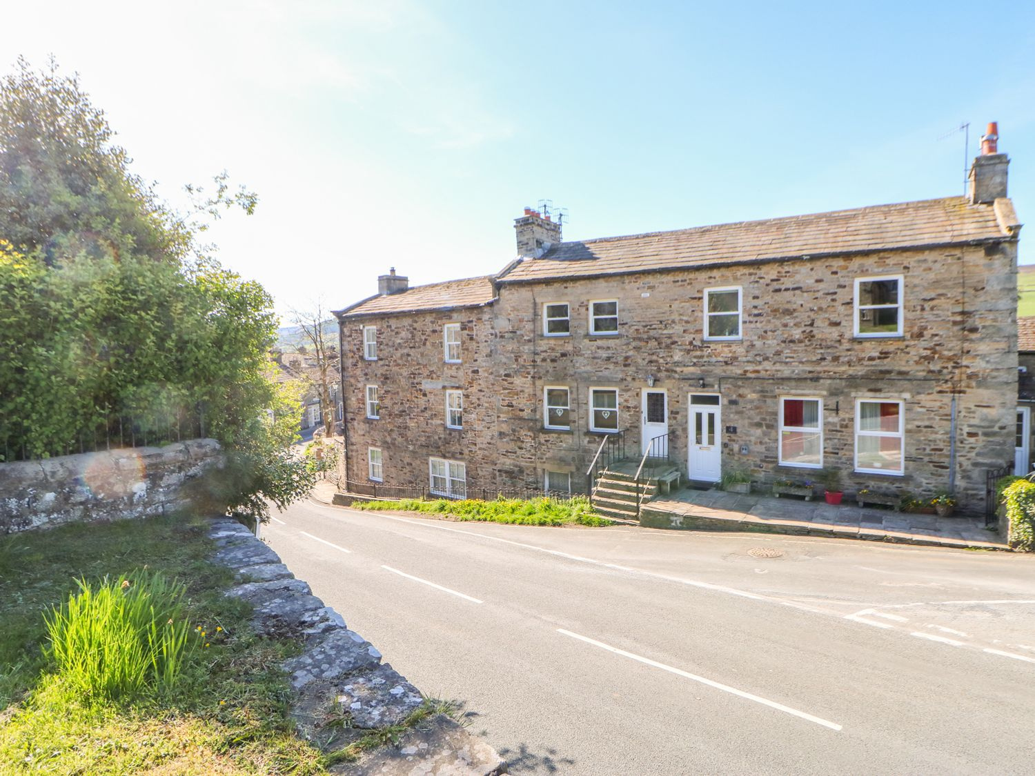 Alma House - Yorkshire Dales - 15569 - photo 1