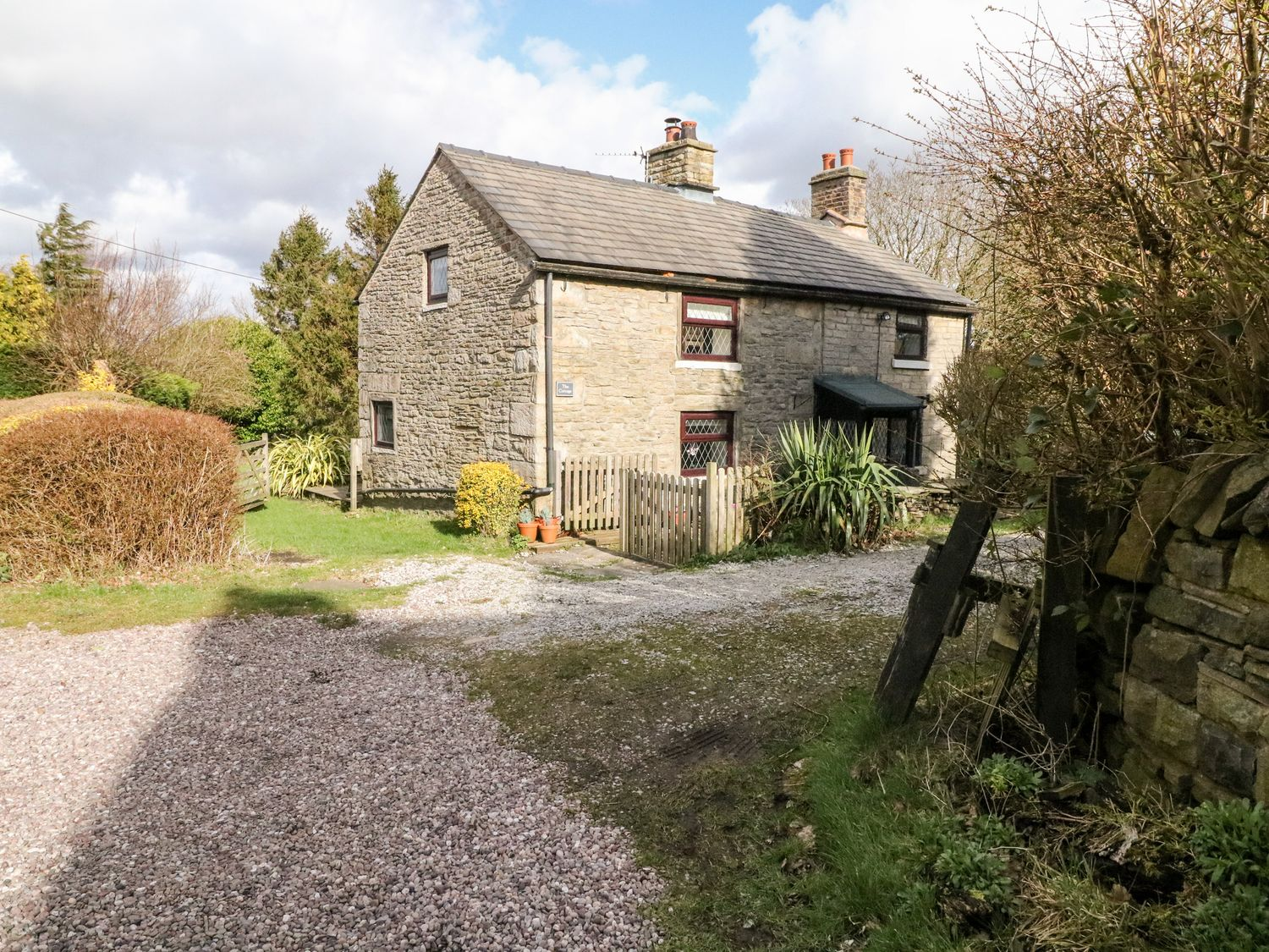 The Cottage Glossop - Peak District - 15706 - photo 1