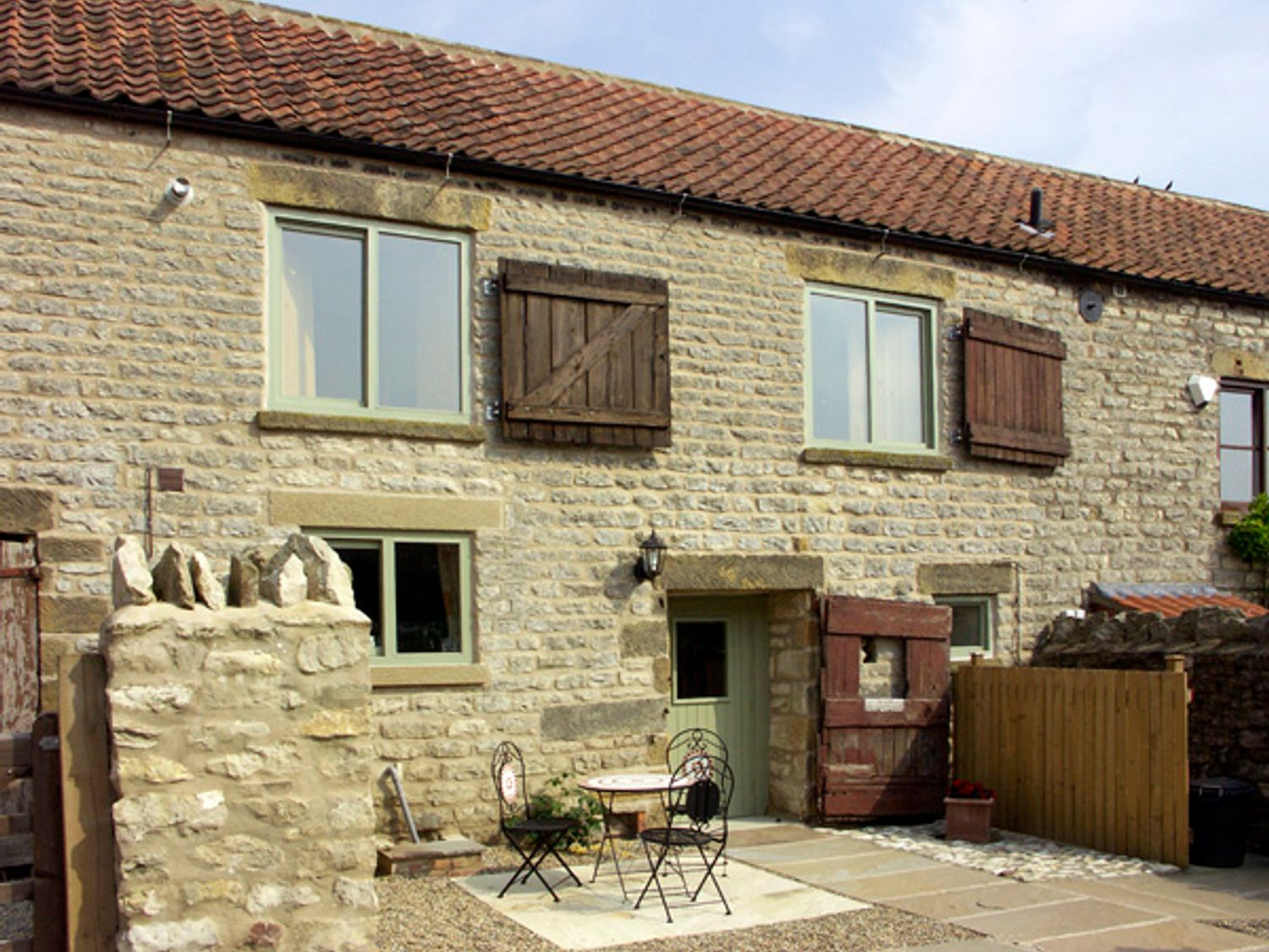 Cow Byre Cottage - Whitby & North Yorkshire - 1577 - photo 1