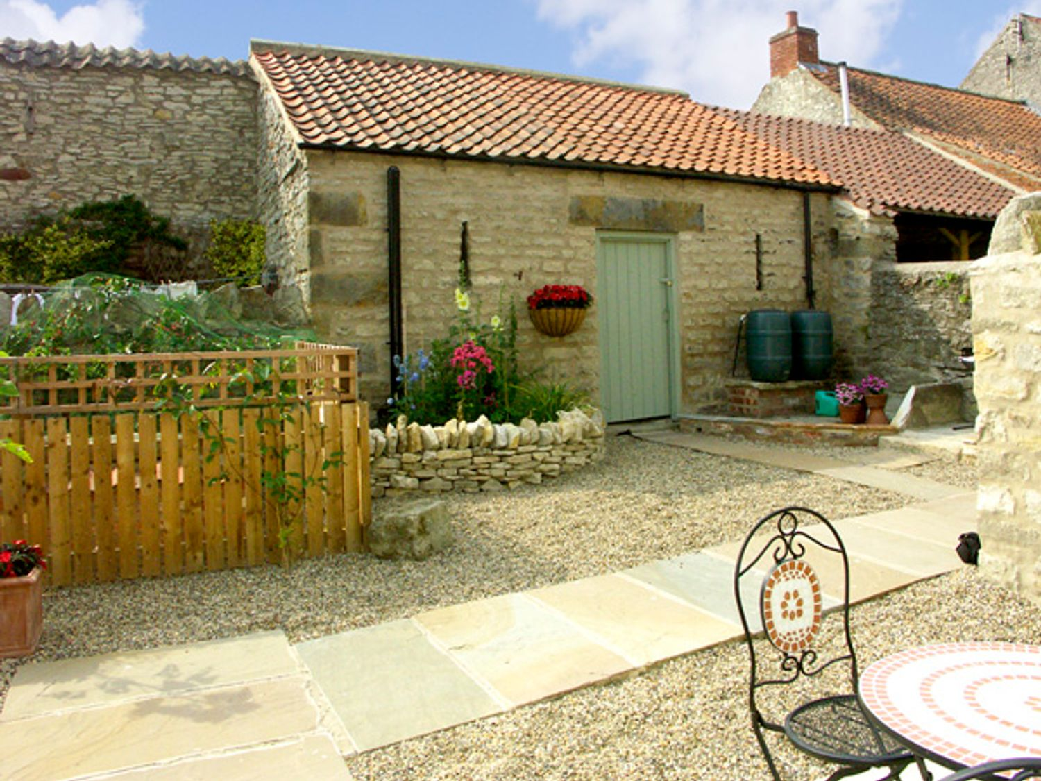 Cow Byre Cottage, North York Moors And Coast