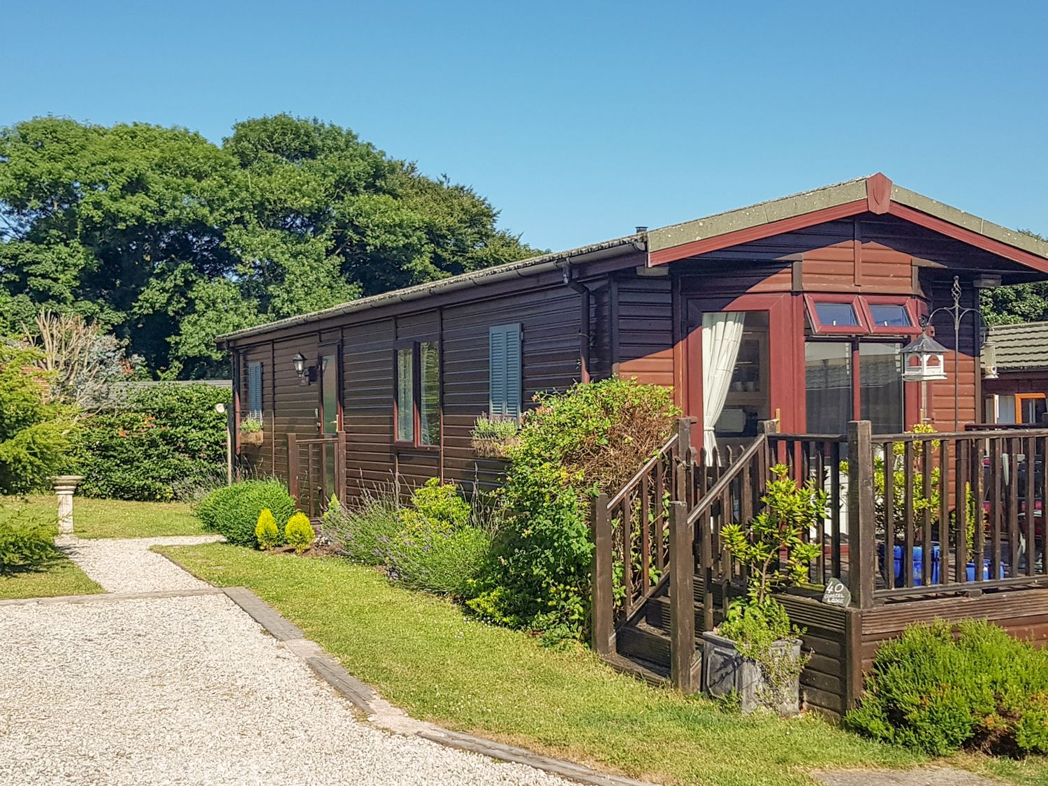 The Coastal Lodge - Cornwall - 15943 - photo 1