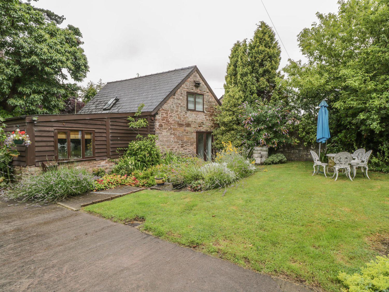 Pembridge Cottage - Herefordshire - 1601 - photo 1