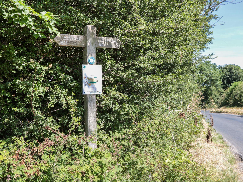 Cobbled Corner, Peak District