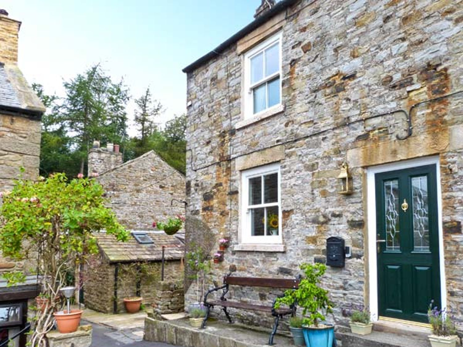 Owl Cottage - Yorkshire Dales - 16282 - photo 1